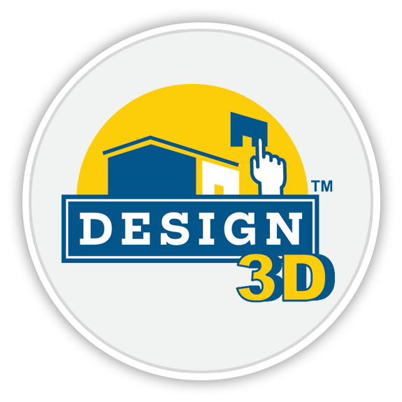 Design your new Building in 3d First